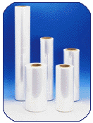 shrink film for shrink systems