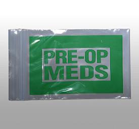 Pharmacy Bags