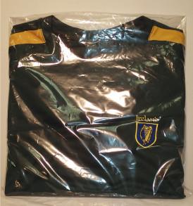 13 x 13 shirt bags