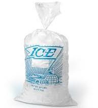 Ice Bags & Ice Bucket Liners