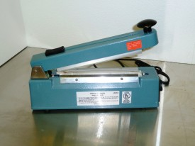 Heat Sealers & Shrink Systems