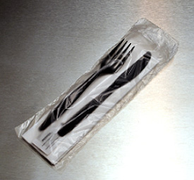 Silverware Bags