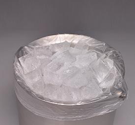 ice bucket liner