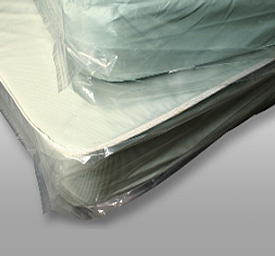 crib size mattress bags