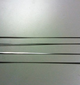 flat heating element