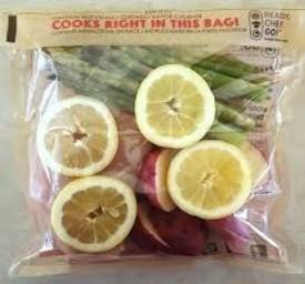 steamer bags