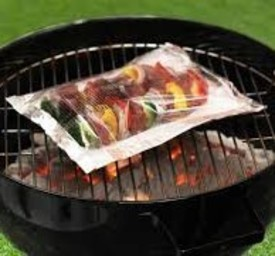 grilling bags